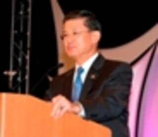 Eric Shinseki, Secretary, Veterans Affairs/Photo courtesy of the U.S. Department of Veterans Affairs