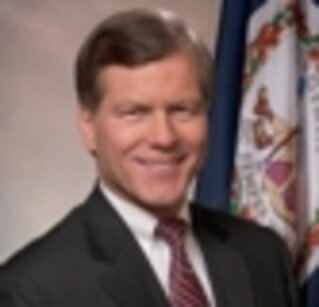 Bob McDonnell, governor, Virginia/Photo courtesy of Virginia Governor's Office