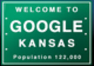 Google Kansas/Illustration