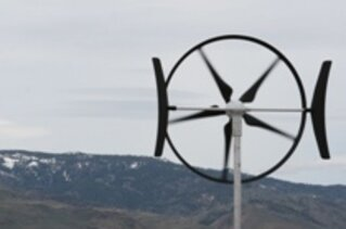 Reno Wind Turbine