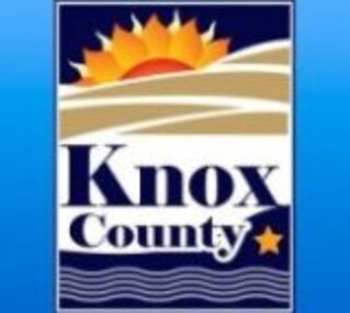 knox county, tenn logo