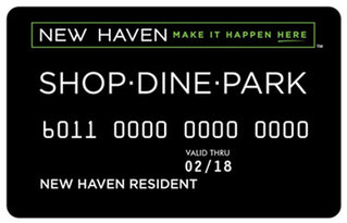 shop dine park card