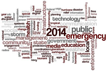 Emergency management 2014