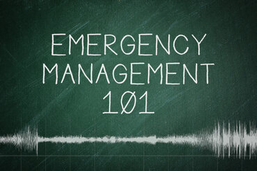 Emergency management general education