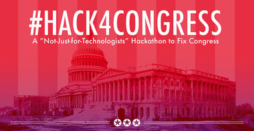 #Hack4Congress