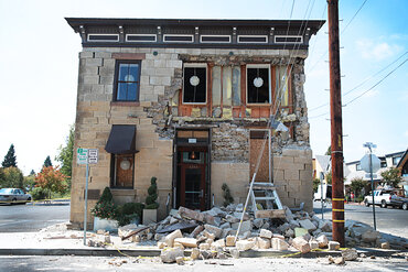 earthquake, napa earthquake, oakland