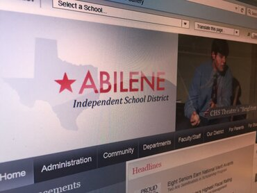 Abilene Independent School District