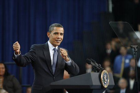 Will Obama's Support of Broadband Competition Matter?
