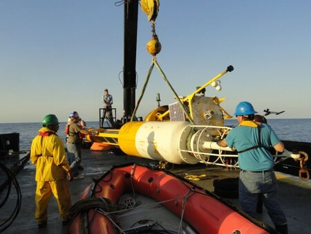 Texas Automated Buoy System