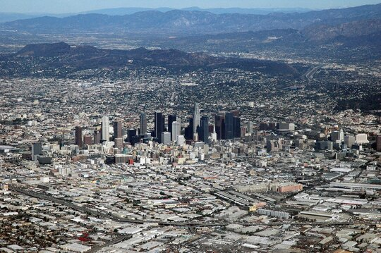 Los Angeles, Calif.