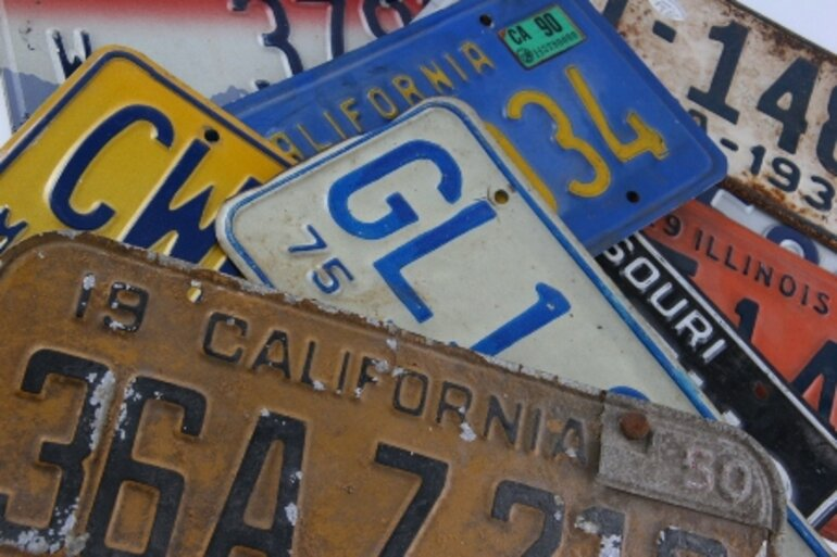 California dmv cancels it modernization project contract for Ca gov motor vehicles