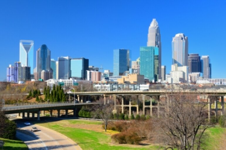Charlotte City Hall Jobs