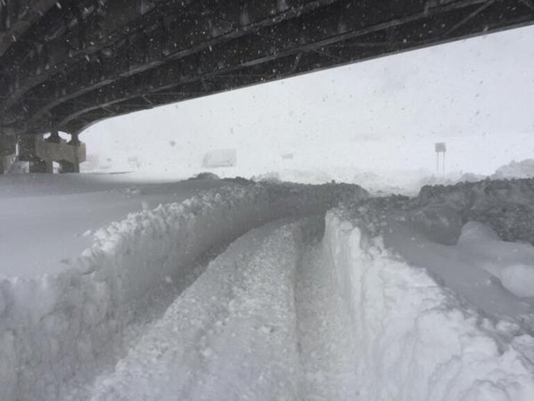 Cities With Snow Removal