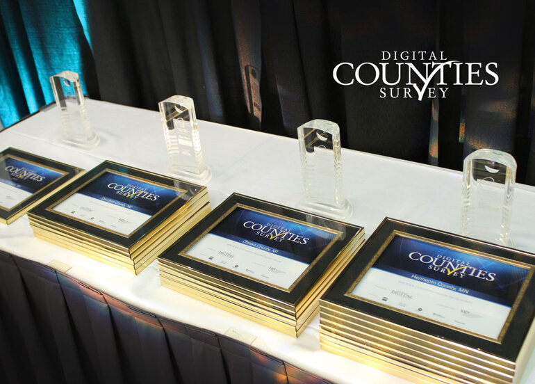 Digital Counties Awards