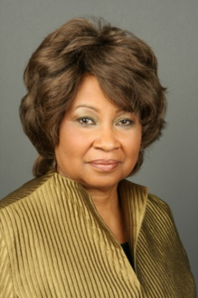 Former Federal CIO Gloria Parker Gives Advice for Measuring and Driving Value - GloriaParker