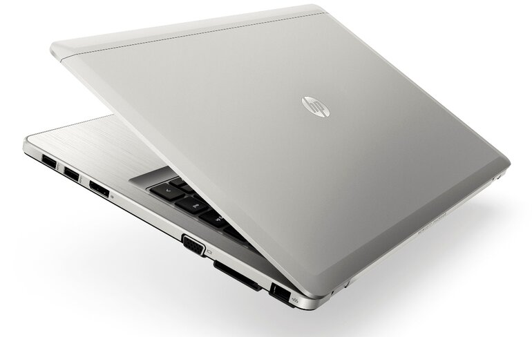 The new HP EliteBook Folio 9470m Ultrabook laptop review