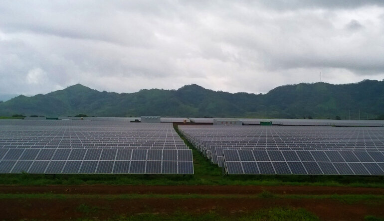 Kauai To Be Powered By Solar And Battery System