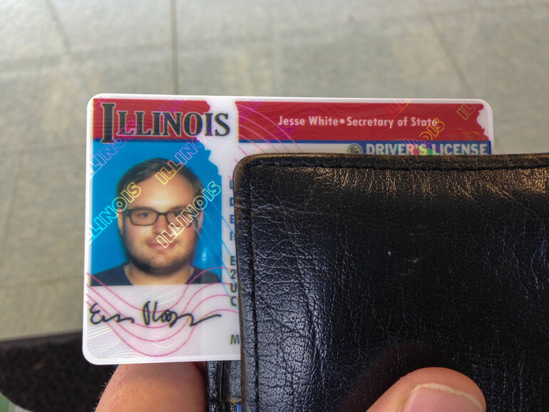 Illinois Eyes More Secure Driver's License to Avoid Flying Restrictions – Gov Tech