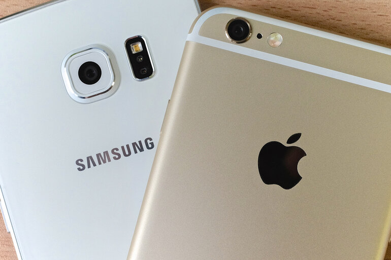 Apple Claims Victory in Patent Dispute Between Samsung… Not that it Matters