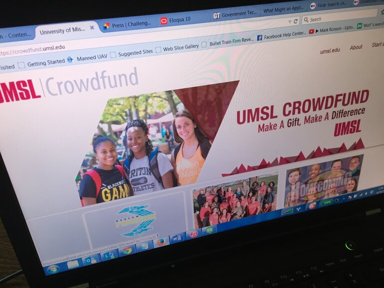 https://crowdfund.umsl.edu/