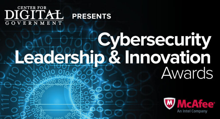 Cybersecurity Leadership & Innovation Awards