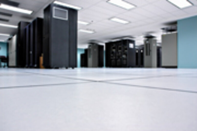 Data Centers and Consolidation: A Special Report 1
