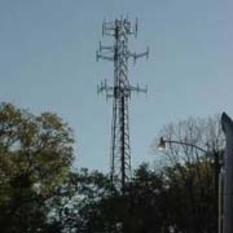 Cell Phone Towers Could Help