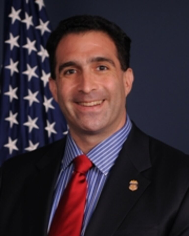 Andy Blumenthal, division chief, U.S. State Department