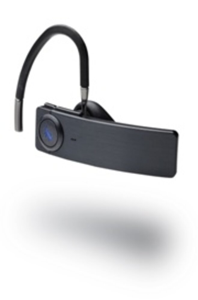 BlueAnt Q1 Bluetooth headset/Photo courtesy of BlueAnt