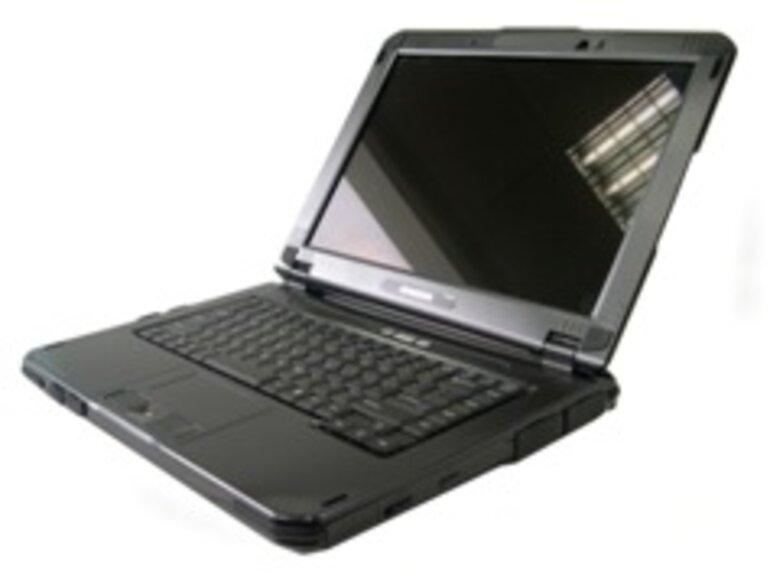 GammaTech Durabook D14RM/Photo courtesy of GammaTech