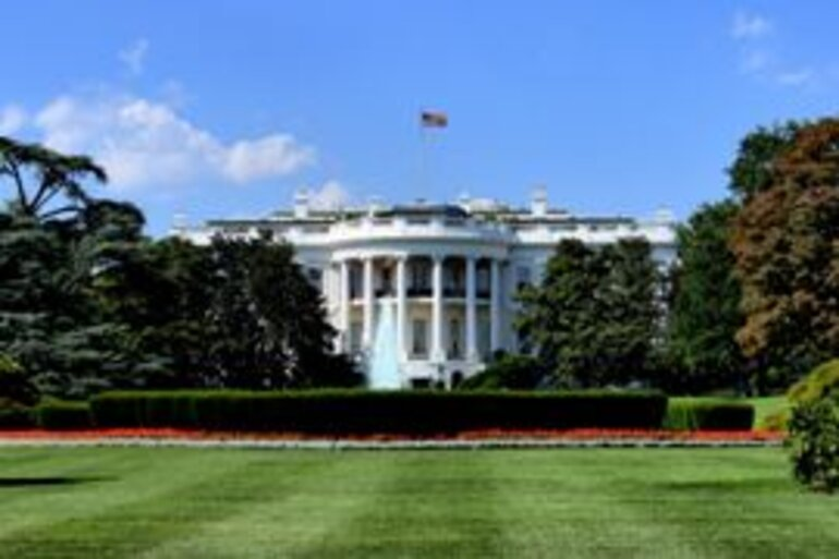 The White House/Photo courtesy of Wikipedia, HiraV