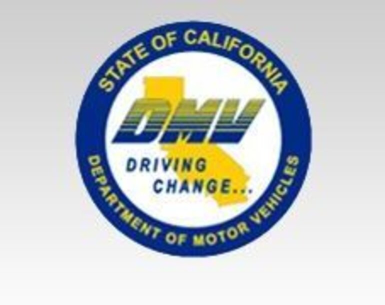 Smog information california department of motor vehicles for Ca gov motor vehicles