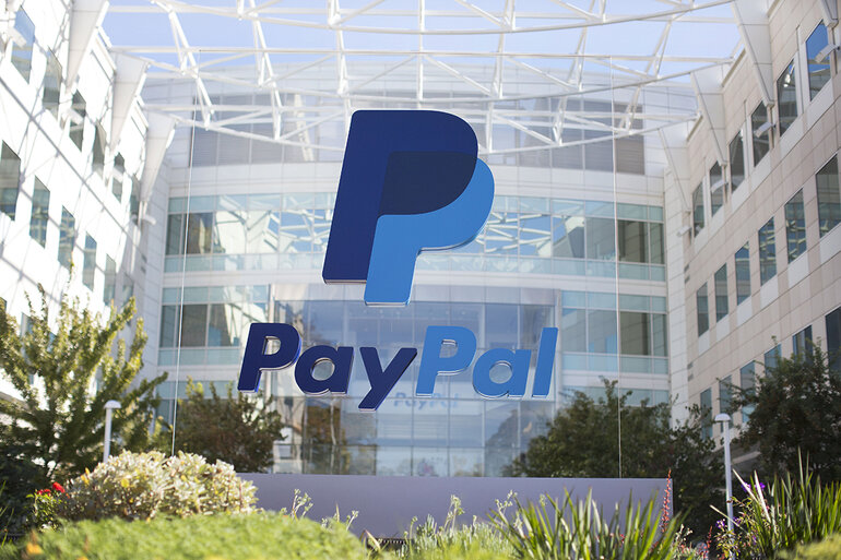 Pay Pal Headquarters