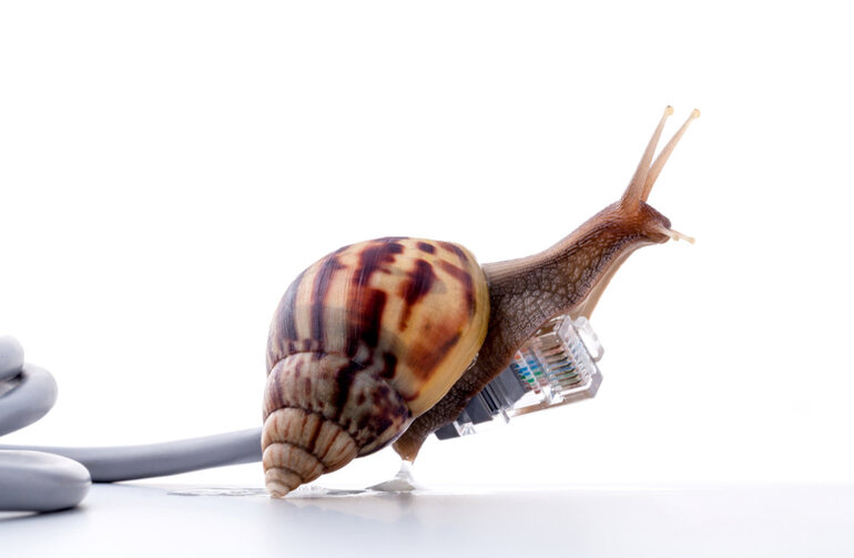 Snail-like broadband