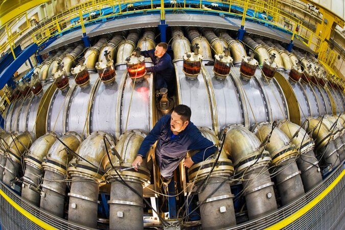Sandia's High Energy Radiation Megavolt Electron Source (HERMES) III pulsed power facility