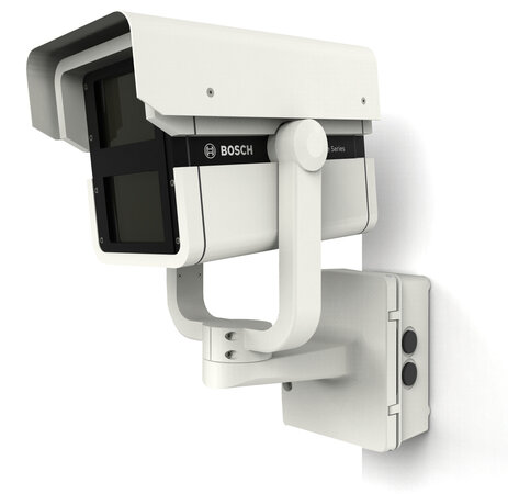 Bosch Dinion Infrared camera