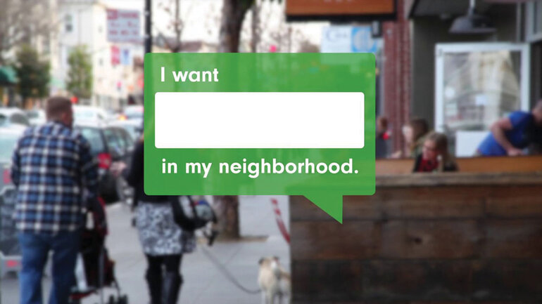 Neighborland, a community engagement platform