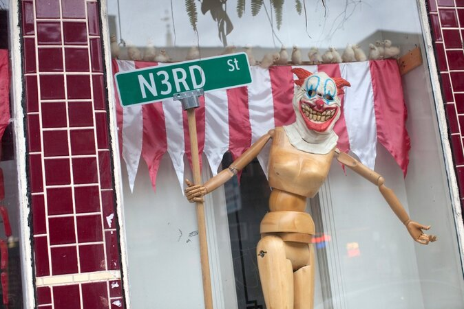 "A stretch of North Third Street in Philadelphia has been renamed ""N3rd Street,"" in honor of the cluster of tech businesses located there. The city accelerator program wants to encourage local tech talent to come up with new solutions to pain points in gov"