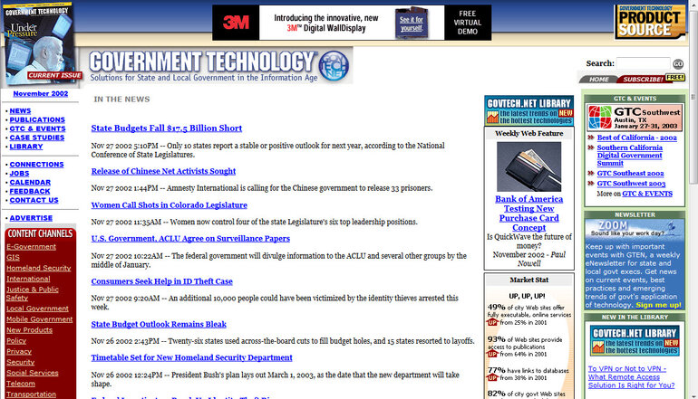 Govtech.net in December 2002