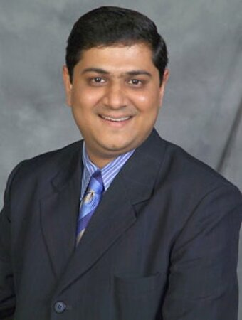 Hardik Bhatt, CIO, Chicago/Photo courtesy of Chicago