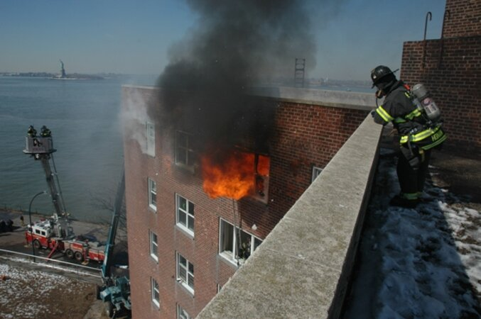 New York City Fire Department/Photo courtesy of Fire.gov