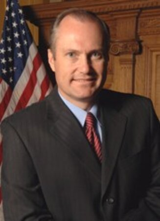 Lowell S. Casey Cagle, Lieutenant Governor, Georgia/Photo courtesy of Georgia