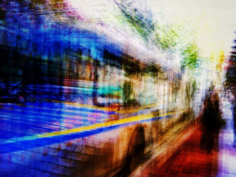Transit abstract