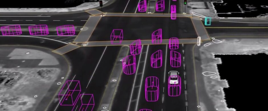 Will California More Closely Scrutinize Driverless Car Crashes?