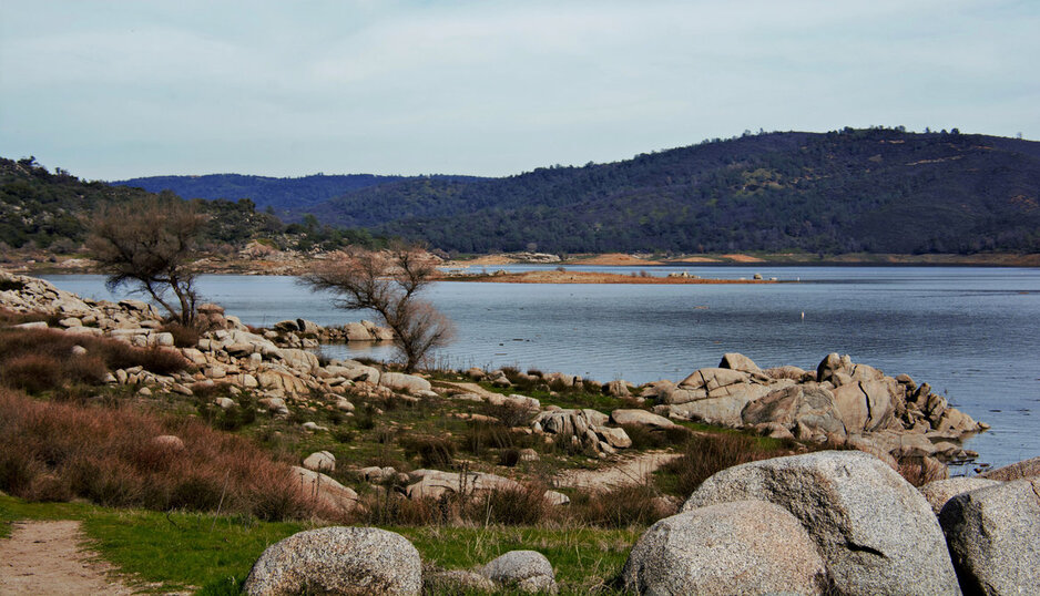 Water Release From Californiau0027s Folsom Lake Prompts Experts To Seek  Guideline Revisions