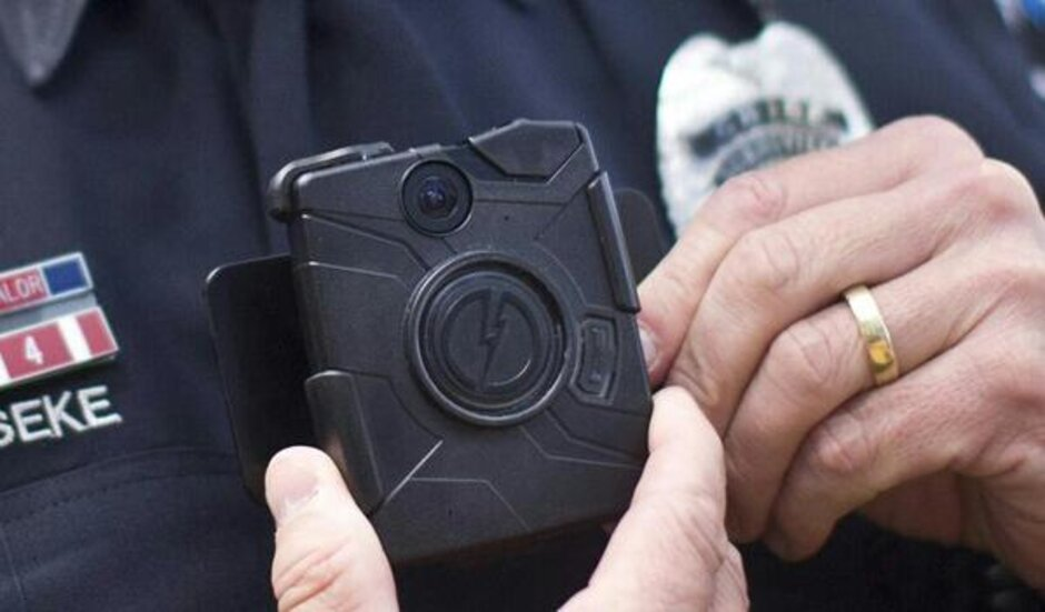 Be Careful What You Wish for, Police Body-Cam Edition