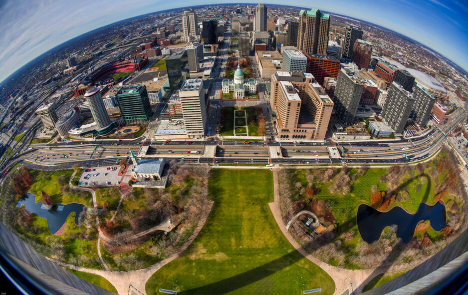 St Louis To House Next National Geospatial Intelligence Agency Office
