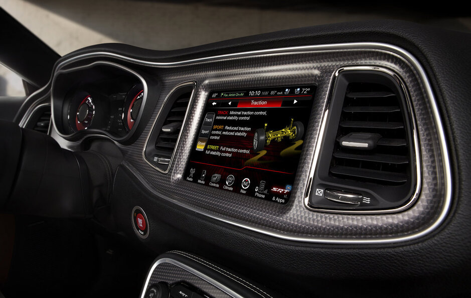 Report: Cars are Vulnerable to Cyber Attack