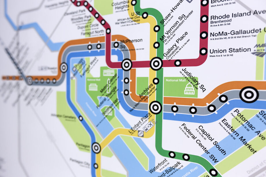 U S Dot Calls On State Local Agencies To Help Build National Transit Map