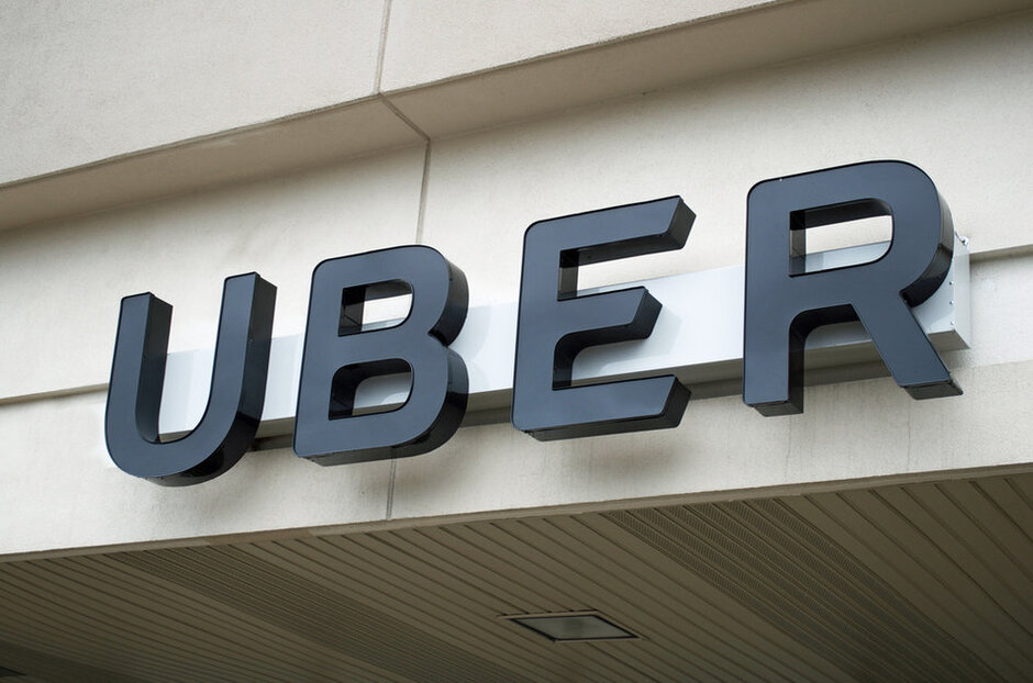 & Council Mulls Policy Change to Bring Uber Back to Eugene Ore.